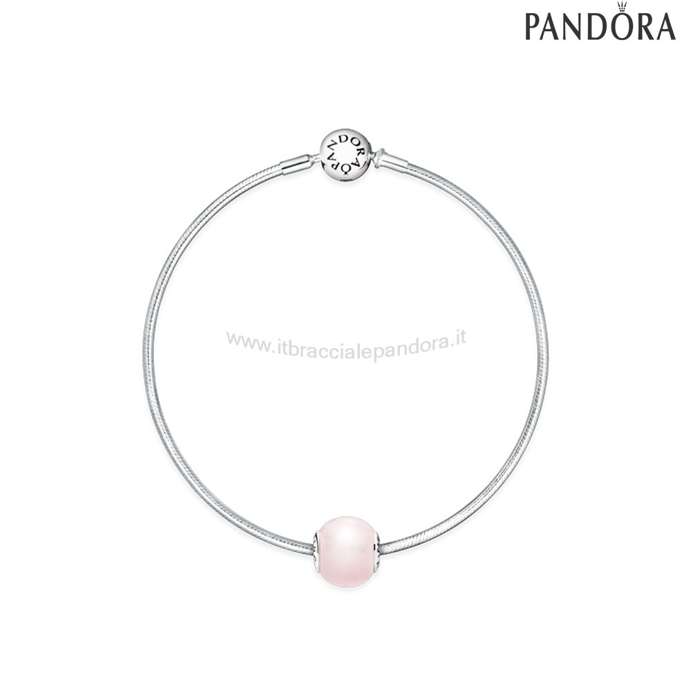 Outlet Pandora Bracciale Essence Affetto